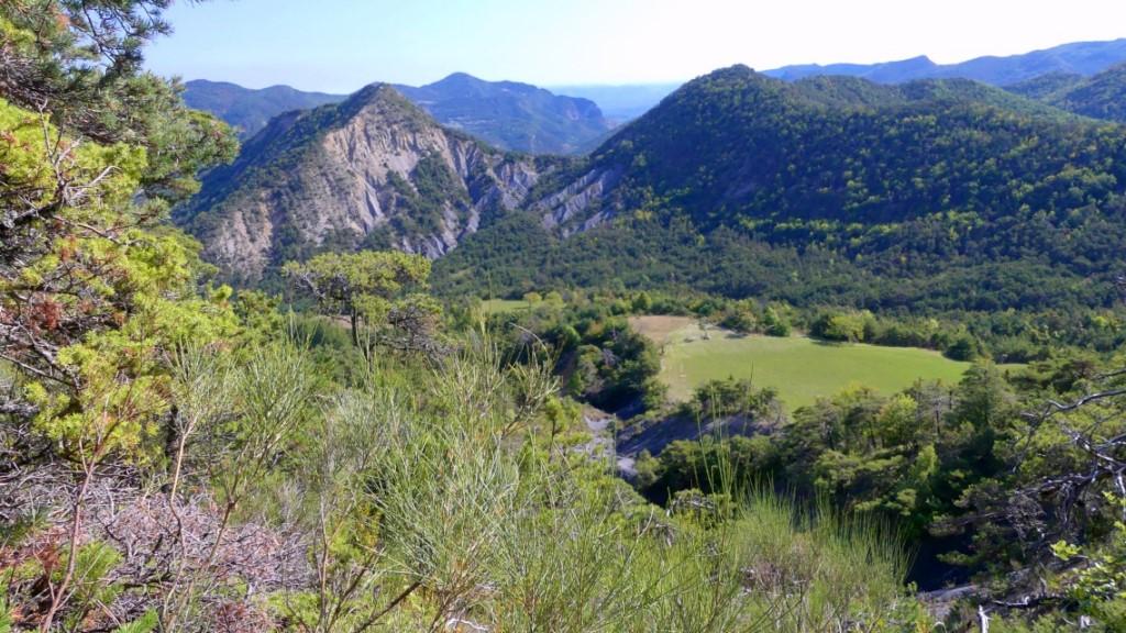 30/09/2021 - Le vieux village de Laborel